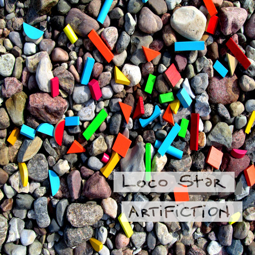 Loco Star - Artifiction (single)