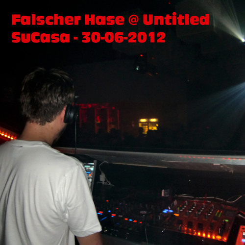 Falscher Hase at Untitled - SuCasa - 30-06-2012