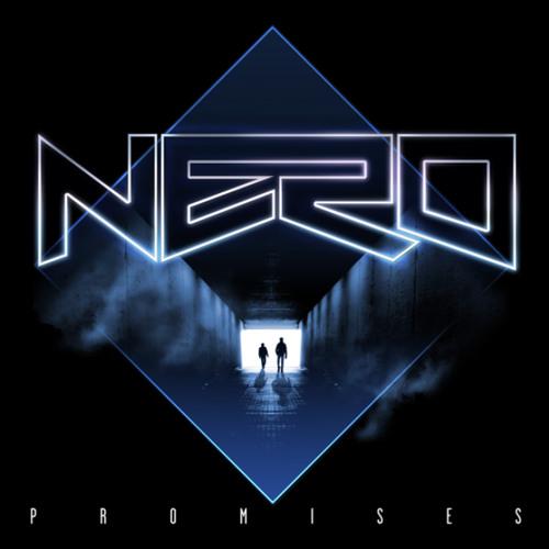 Michael Woods Vs. Nero & Calvin Harris - Bullet Vs. Promises (GOLIA Mash-up)