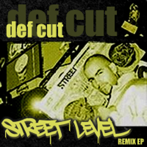 Street Level (Hypromagnetic Mix feat. Jim C)