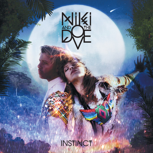 Niki & The Dove - DJ, Ease My Mind