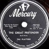 The great pretender (remix) Platters, Freddie Mercury cover
