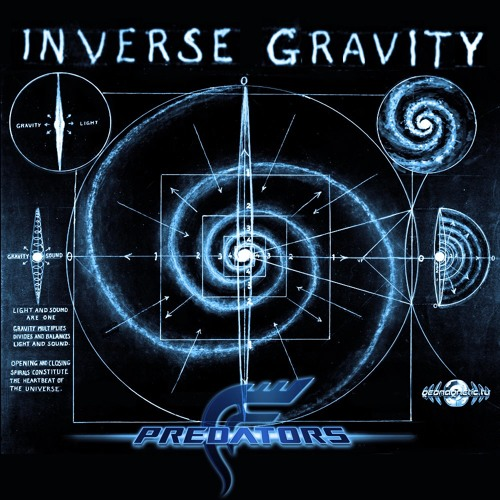 Predators - Inverse gravity (album version)
