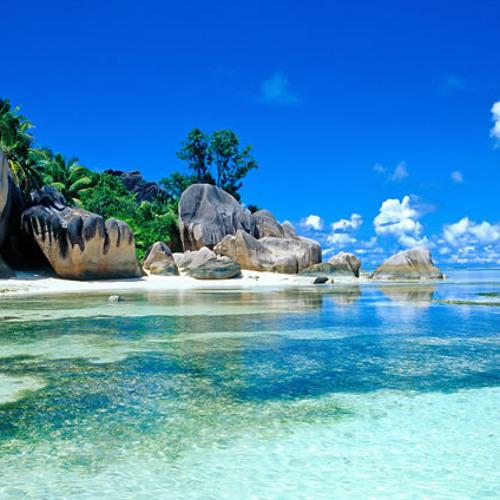 Teemujazz - Seychell's Mermaid