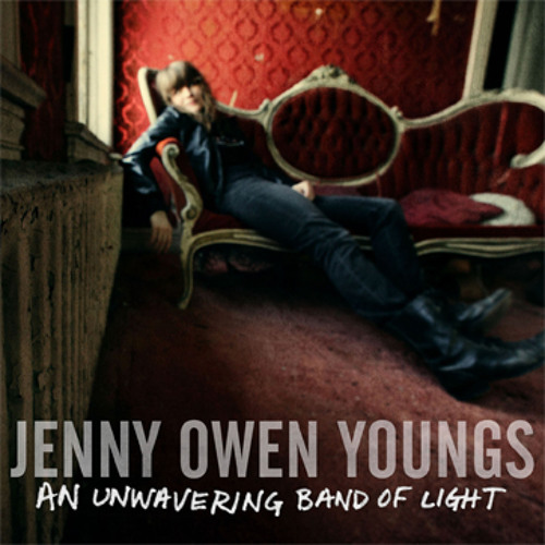 an unwavering band of light jenny owens young
