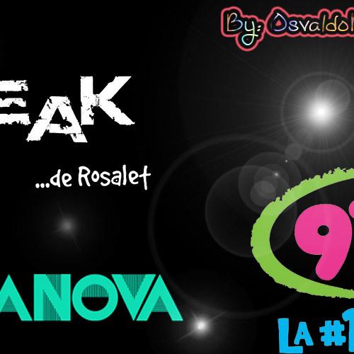 Belanova Entrevista el Break de Rosalet [2° Parte]