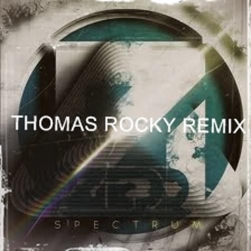 Zedd - Spectrum (Thomas Rocky y Zombie Blood Party Remix)READ DESCRIPCION( VOTE ON JULY 4)