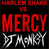 KANYE WEST Vs BAAUR- HARLEM SHAKE MERCY**FREE DOWNLOAD**