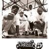 Jurassic 5 with Numark and Cut Chemist on The Wake Up Show 96'