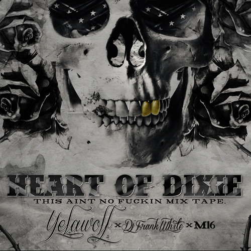 YelaWolf - Let Me Out (Heart Of Dixie)
