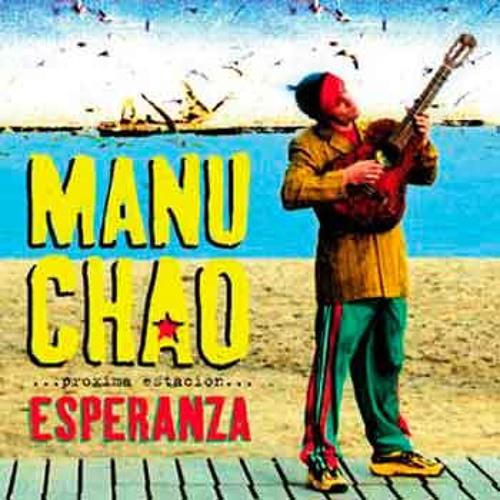 Manu Chao - Me Gustas Tu - screwed
