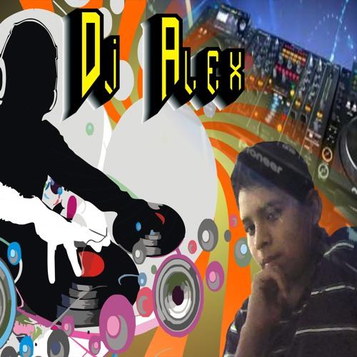 Dj Alex Mix - antro set 2012 (original mix)