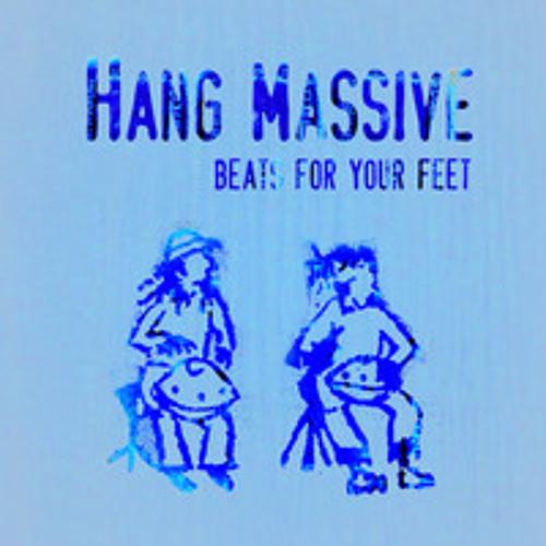 Hang Massive - Once Again (PHYRO Remix)
