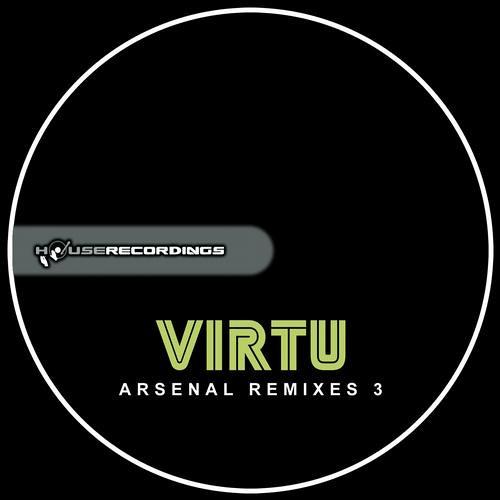 Virtu - Arsenal (Wiley Webb Remix)