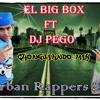 CHONGEANDO MIX  - DJ PEGOO ft EL BIG BOX