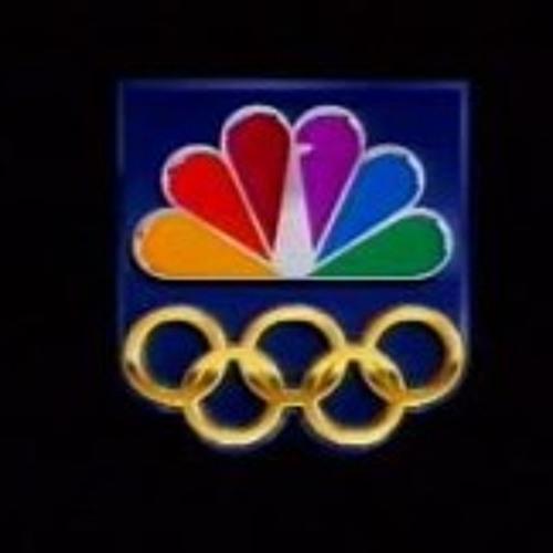 Procession of the Champion - 2012 London Olympics - NBC Today Show - Adam Gubman