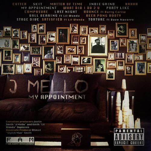 Bounce For Me- Barry Carew - Jmello - Crissy Criss (Remix)