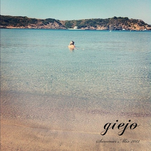 Giejo Summer 2012 Mix: Live from Miami