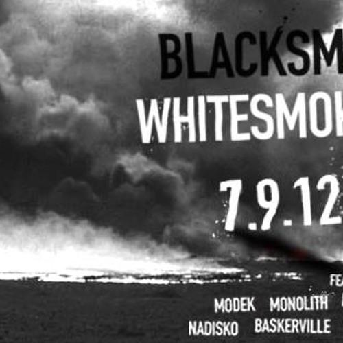 Blacksmoke (Rob de Large remix) roeVy original