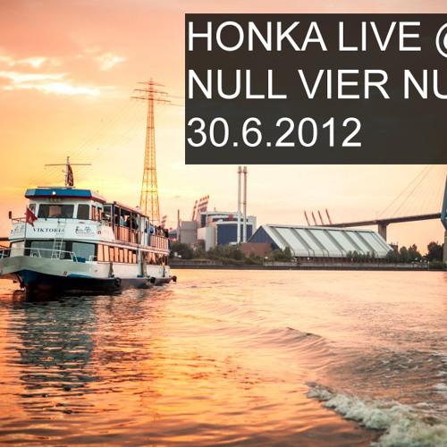 HONKA Null Vier Null Live Set