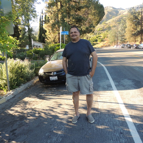 Summer Road Trips: Loving the 101