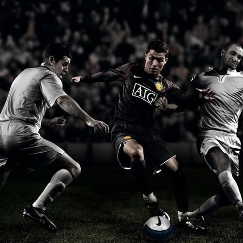"""Cristiano Ronaldo (Patience)"" Instrumental"