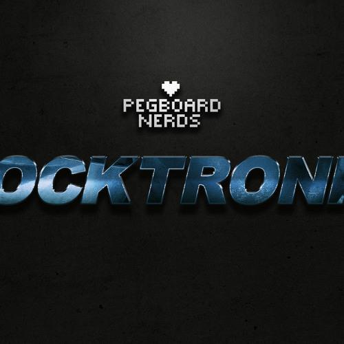 Rocktronik Teaser - Free track - Release July 20th!