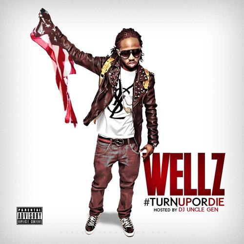 Wellz - Catch it