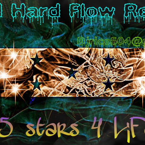Dj-RIco{2012 Honduras Exclusivo Mix}-Grind Hard Flow Record