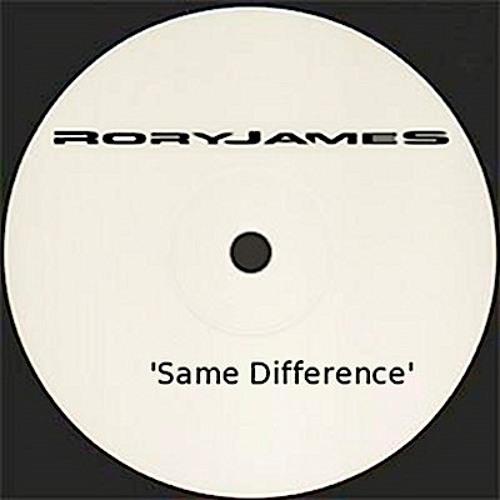 RoryJames Pres. 'Same Difference' - June 2012 (www.DI.FM 6 27 2012)