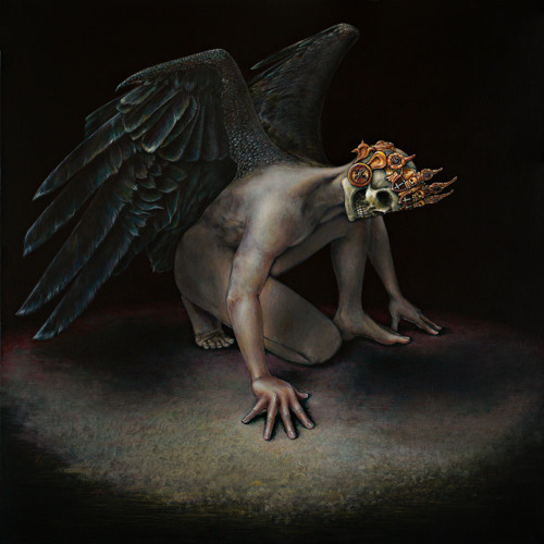 Blacksoul Seraphim - Conspiracy of Exarchs