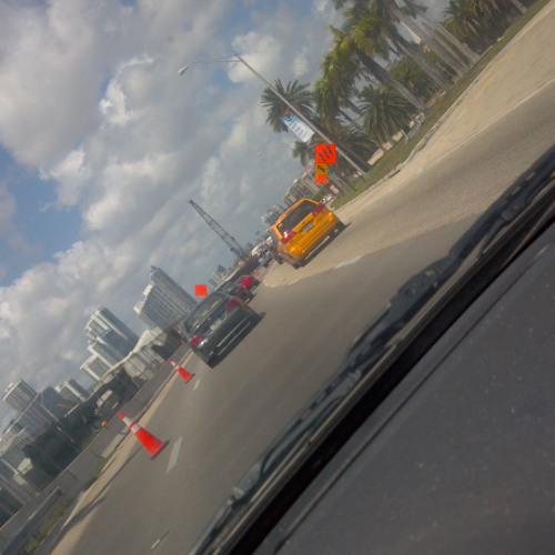 Deftones chat at Maxine Hotel Miami Beach