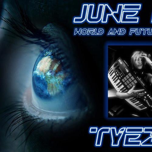 Global & Future Bass: June (DJ MIX)