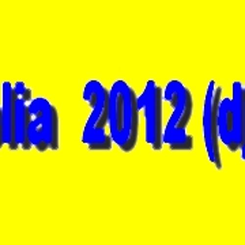 DJ -Frederick  la Folia 2012 (Dj Max Hiroshii private part1)