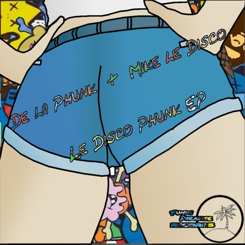 De La Phunk & Mike le Disco - Somebody (Rampelberg Remix) ¡Free Download!
