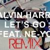 Let´s go-Calvin harris ft. Ne-Yo (Dj Missael)