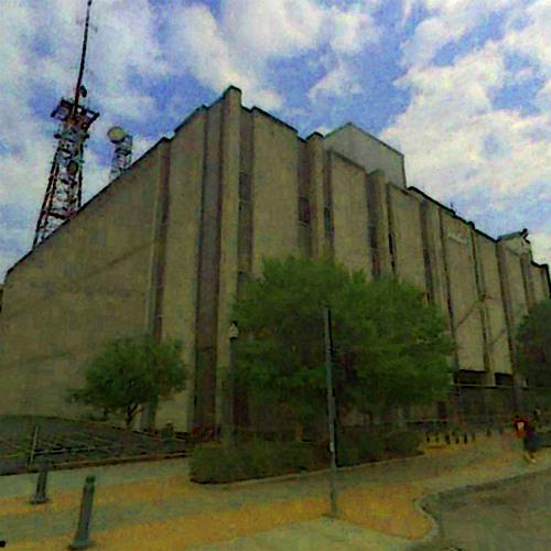 Rochester, New York ROCHNYXA - Machine Intercept Recording 254 (vintage telephone sound)