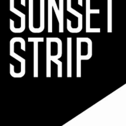SSC#63 Sunset Strip