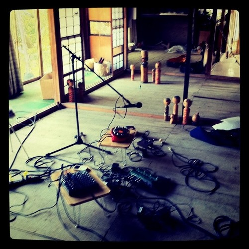 Fall of Autumn(demo session)(Coupie 2011-October)
