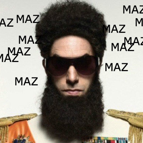 The Dictator Theme Song (MAZ Remix) EXPLICIT