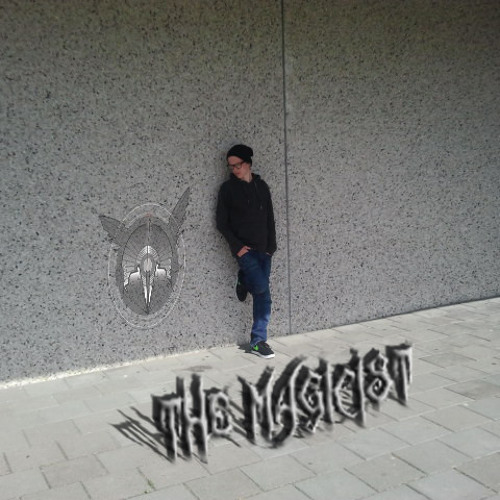 """The Magicist """"Preview"""""""