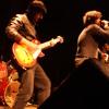 The Ronsons - Johnny B. Goode (vivo U de Chile, 2009)