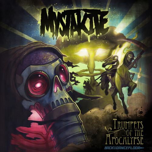 Mystakite - Pestilence (clip)  [Buy Now For Full Track]