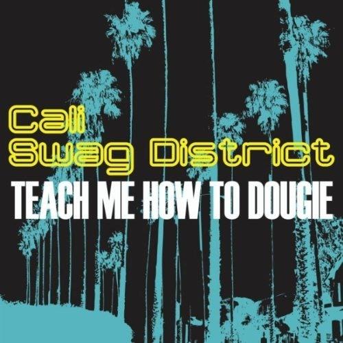 Cali Swag District- Teach Me How To Dougie (Ft. Sean Kingston & B.o.B) Dj Ian Remix