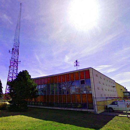 Edmonton, Alberta EDTNABXB - Machine Intercept Recording (vintage telephone sound)