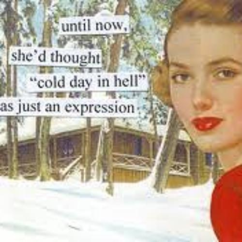It's January