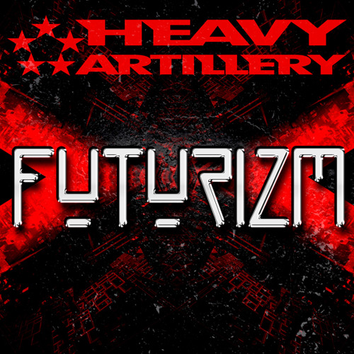 Futurizm - We Are Futurizm (out now!)