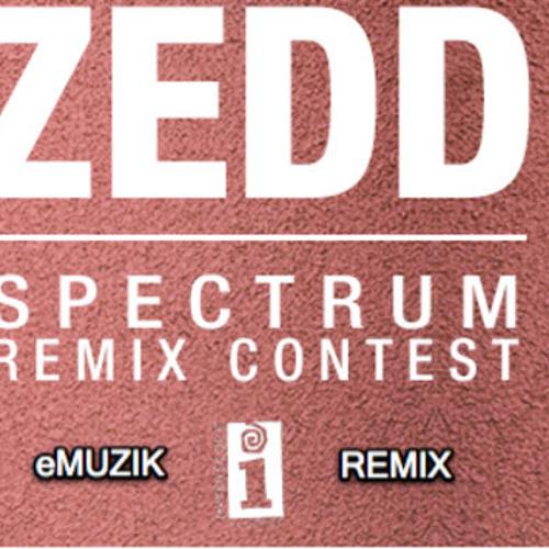 Zedd - Spectrum (syunya remix)
