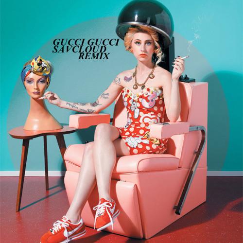 Kreayshawn - Gucci Gucci (Savcloud Remix) DL IN DESCRIPTION