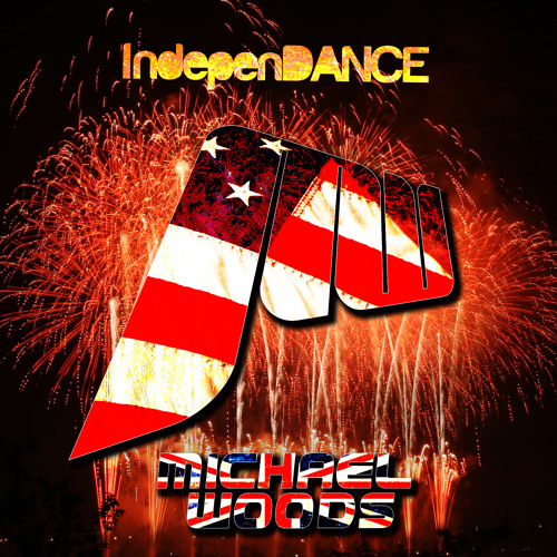"Michael Woods - ""IndepenDANCE"""